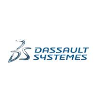 Logo Dassault-Systemes