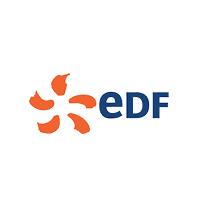Logo Groupe EDF