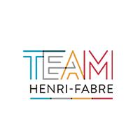 Logo TEAM Henri-Fabre - Marignane