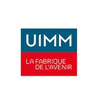 Logo UIMM - La Fabrique de l'Avenir