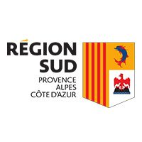 Logo Région Sud Provence-Alpes-Côte d'Azur